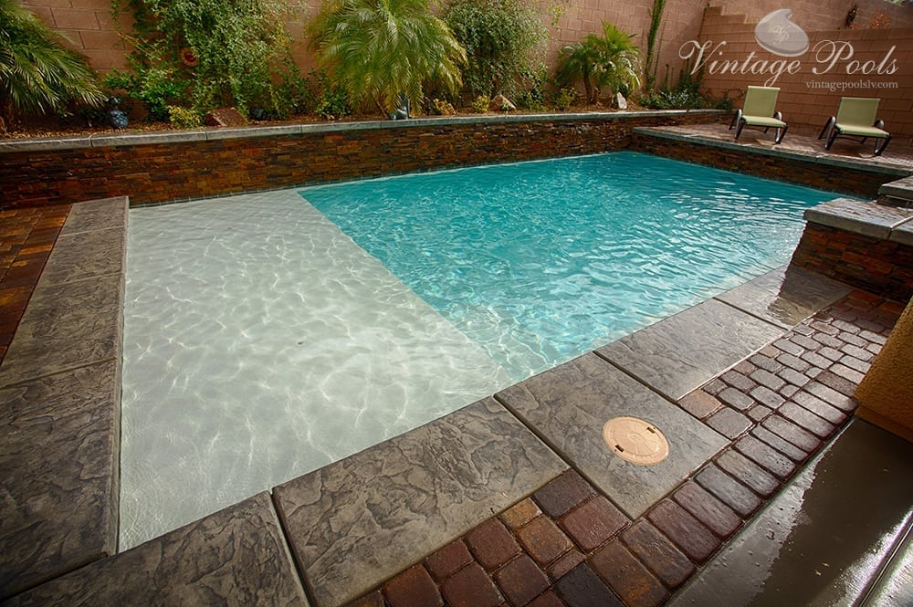 Our Photo Gallery Vintage Pools
